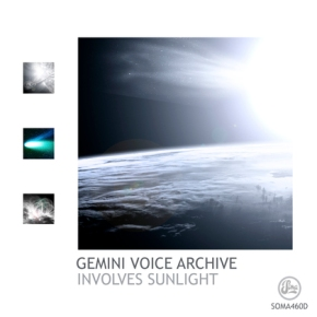 Gemini Voice Archive – Involves Sunlight
